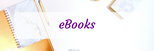 Best eBooks for Blogging and Affiliate Marketing
