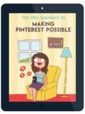 Making Pinterest Possible Ebook